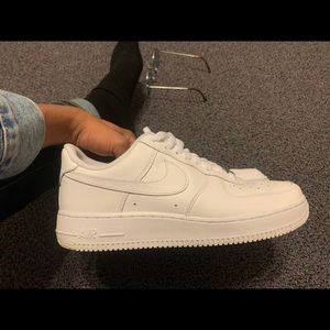 AirForce 1s Shoe